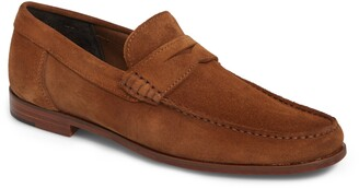 To Boot Stockton Penny Loafer