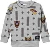 Molo Milton Animal Game Sweater