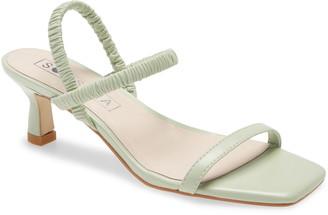 Sol Sana Oscar Ankle Strap Sandal