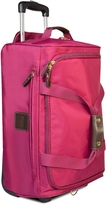 """Bric's X-Travel 21"""" Carry-On Rolling Duffel"""