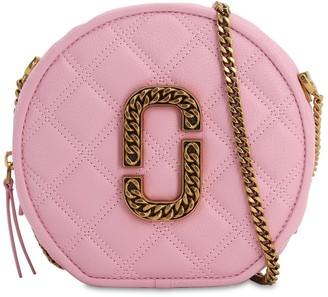 Marc Jacobs Christy Quilted Leather Shoulder Bag