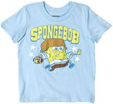 SpongeBob Squarepants Nick Jr. Graphic Tee (Toddler) - Royal-5T