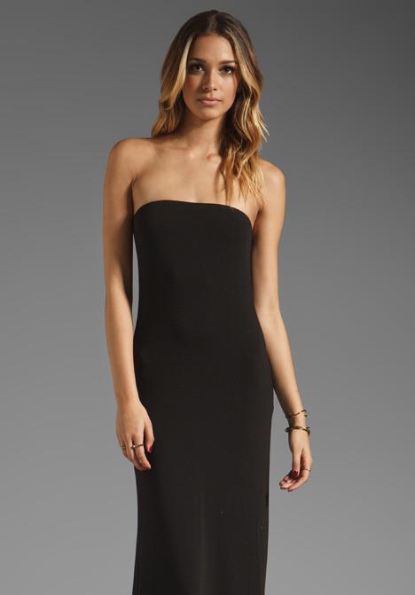 Riller & Fount Grace Maxi Dress