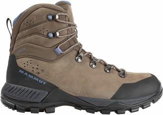 Mammut Women's Nova Tour Ii GTX High Rise Hiking Shoes