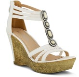 Patrizia Marge Women's Wedge Sandals