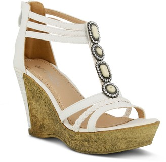 Patrizia Pearl Women's Wedge Sandals