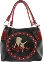 Betty Boop Women's Signature Product Bag BP1013