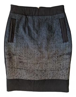 Jonathan Saunders Multicolour Wool Skirts