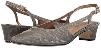 VANELi Aliz (Platinum Nizza) Women's 1-2 inch heel Shoes