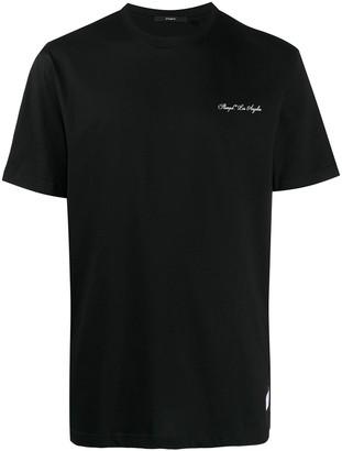 Stampd In Loving Memory T-shirt