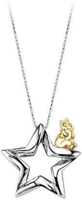 Disney Winnie the Pooh Necklace