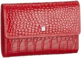 Bodenschatz Women's 4-770 PI 19 Wallet Red EU