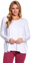 Jala Clothing Poncho Long Sleeve Top 8153634