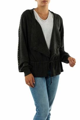 Kaporal Women's Axel Cardigan Sweater