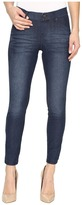 Hue Faded Essential Denim Skimmer Women's Jeans