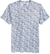 American Rag Men's Printed V-Neck T-Shirt, Only at Macy's