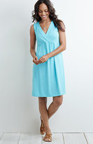 J. Jill Short V-Neck Dress