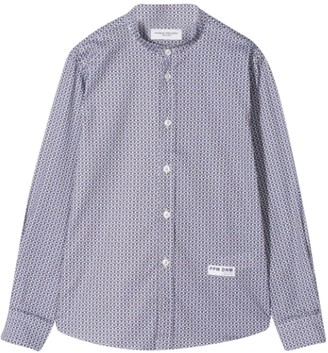 Paolo Pecora Kids Shirt With Print