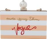 CECILIA MA COUTURE Vogue Clutch