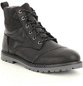 Toms Waterproof Ashland Men's Boots