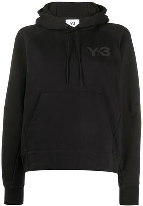Y-3 Regular-Fit Hoodie