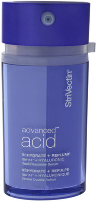 StriVectin 1Oz Advanced Acid Rehydrate + Replump Hyaluronic Dual-Response Serum By 1Oz For Women