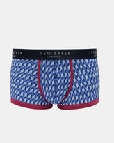 Ted Baker Geometric print boxers