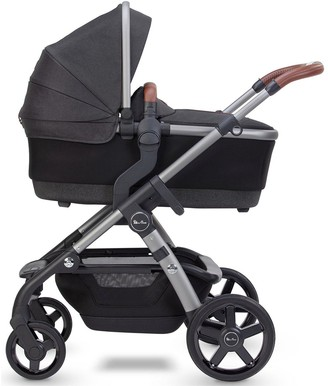 Silver Cross Wave Travel System