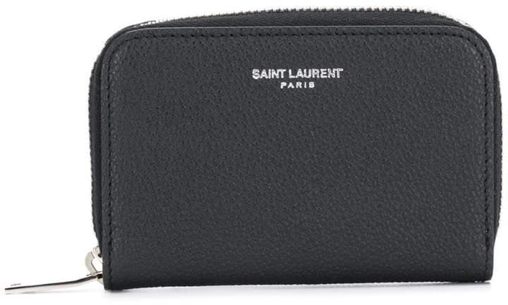 Saint Laurent small wallet