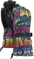 Burton Vent Gloves - Waterproof, Insulated, Touchscreen Compatible (For Little and Big Girls)