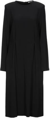 Odeeh 3/4 length dresses