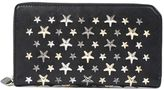 Jimmy Choo Carnaby Studded Wallet