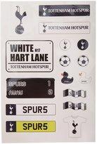 Tottenham Hotspur F.C. Tottenham Hotspur FC Childrens/Kids Official Football Sticker Set