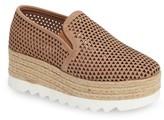 Steve Madden Women's Koreen-P Platform Sneaker