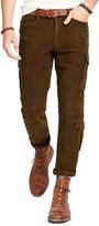 Polo Ralph Lauren Moleskin Slim Fit Cargo Pants