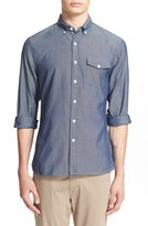 Todd Snyder Extra Trim Fit Oxford Shirt