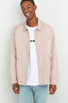 Uo Dugout Rose Coach Jacket
