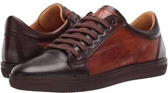 Mezlan Rimini (Cognac) Men's Slip on Shoes