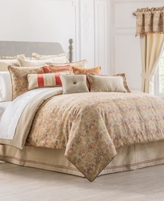 Waterford Cathryn Queen Comforter Set