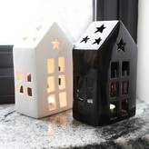 Lisa Angel Ceramic House Tealight Holder