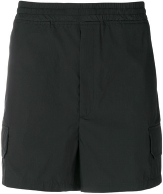 Neil Barrett Cargo Pocket Shorts