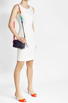 HUGO Sheath Dress with Cotton