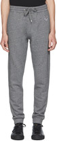 Kenzo Grey Tiger Crest Lounge Pants