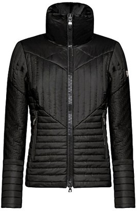 Post Card Pancri Light Down Jacket
