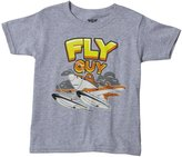 Disney Planes Graphic Tee (Toddler) - Gray-3T