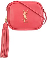 Saint Laurent 'Monogram Blogger' crossbody bag