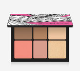 Smashbox Sculpting Cheek Palette Contour + Blush + Highlight