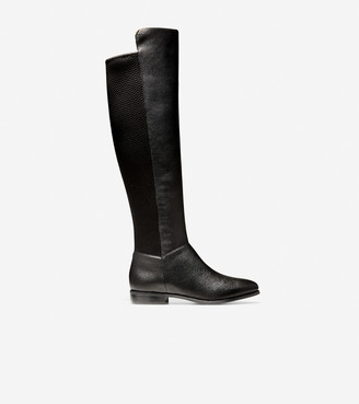 Cole Haan Dutchess Over The Knee Boot
