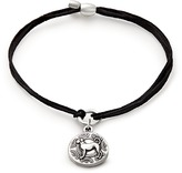 Alex and Ani Dog Pull Cord Bracelet