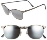 Maui Jim 'Stillwater' 52mm Polarized Sunglasses